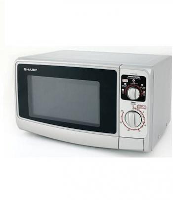 Lò vi sóng Sharp R-20A1 (R20A1SVN) - Lò cơ, 22 lít, 800W