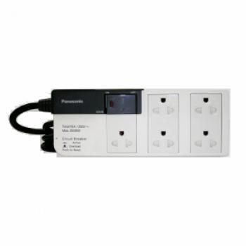 Ổ cắm điện Panasonic WCHG28352