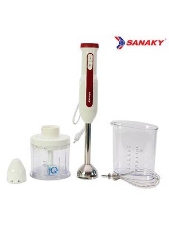 Máy xay sinh tố cầm tay Sanaky SNK-816ST