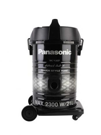 Hút Bụi Panasonic MCYL637SN49