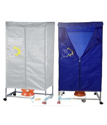 Máy sấy quần áo Philiger S-CD7181 (Có tia UV)