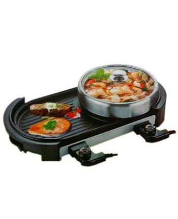 Bếp lẩu nướng đa năng Amida VCN -G9