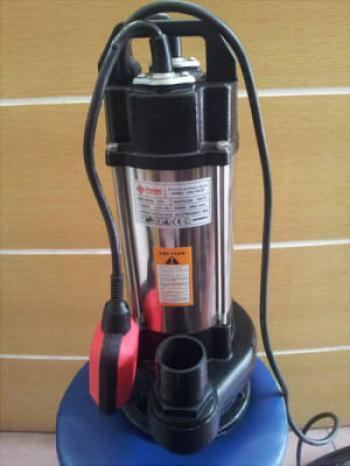 Máy bơm nước thải Peroni PRM 750-2F