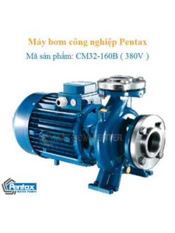 Máy bơm nước Pentax CM32-160B 2,2KW