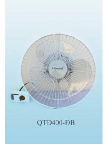 Quạt treo trần Vinawind QTĐ400-ĐB