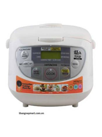 Nồi cơm điện tử Hitachi RZ-PMA18Y 1.8L