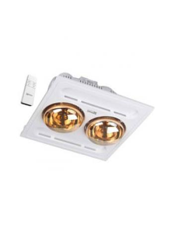 Đèn sưởi nhà tắm âm trần Kottmann K9-R ( K-9R )
