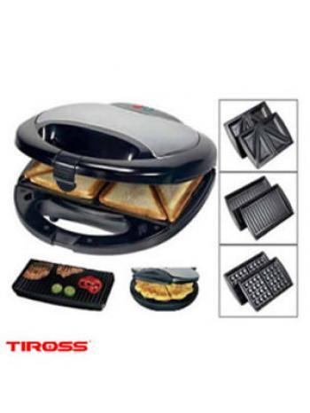 Kẹp nướng sandwich Tiross TS513 (TS-513)