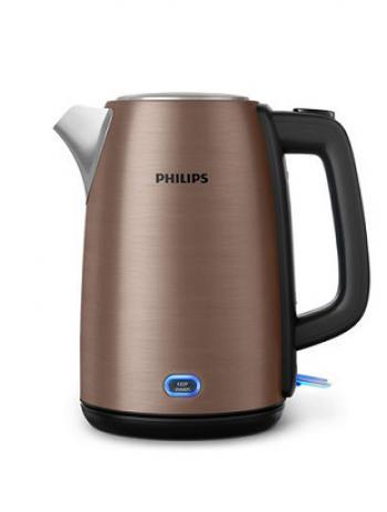 Ấm Đun Siêu Tốc Cao Cấp Philips HD9355 1.7L