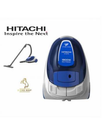 Máy hút bụi Hitachi CV-SF18 - 1.6 lít, 1800W