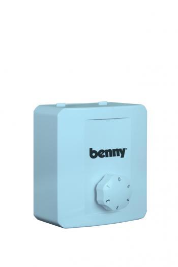 Quạt trần Benny BFC-60M (BFC60M)