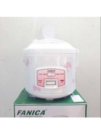 Nồi cơm Funica FA-NC1001- 1L