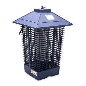 Đèn diệt muỗi và côn trùng KTP-22W (Xanh)