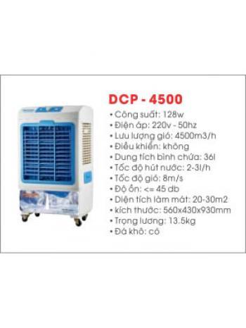 Quạt hơi nước Daichipro DCP-4500