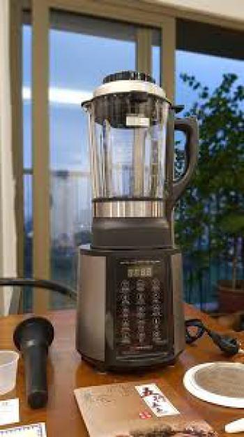 Máy làm sữa hạt RANBEM RB-769S đa tính năng