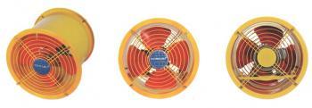 Quạt thông gió siêu công nghiệp Komasu KM40-2S