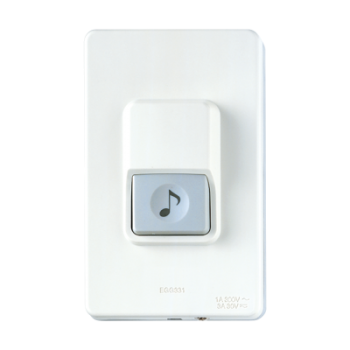 Nút chuông kín nước Panasonic EGG331