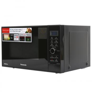 Lò vi sóng Panasonic NN-GD37HBYUE - inverter, 23 lít