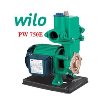 Máy bơn nước chân không Wilo PW-750E