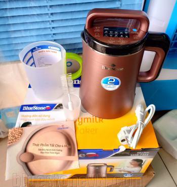 Máy làm sữa đậu nành BlueStone SMB-7393 ( xay nhuyễn không cần lọc )