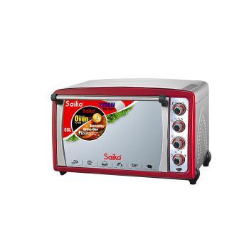 Lò nướng điện Saiko TO-80E - 80 lít, 2280W