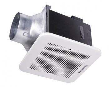 Quạt hút âm trần Panasonic FV-24CD8