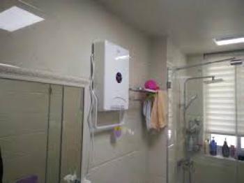 Máy sưởi điều hòa phòng tắm New Sun