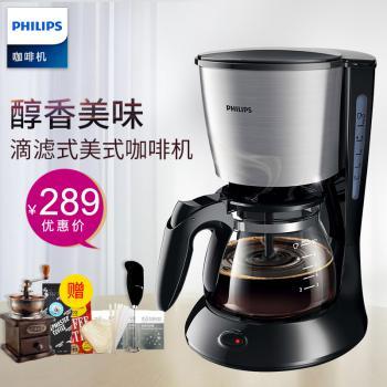 Máy pha cà phê Philips HD7435 (loại nhỏ giọt tự động)