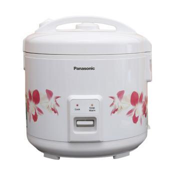 Nồi cơm điện Panasonic SR-MVN107HRA - 1 lít