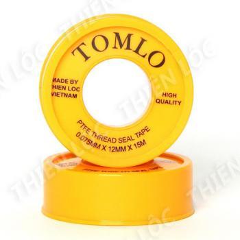 Băng tan chống thấm chất lượng cao 15m TOMLO 9058 IN