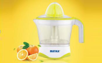 Máy vắt cam Matika MTK-3307