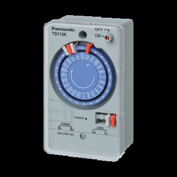 Công tắc đồng hồ Panasonic TB178