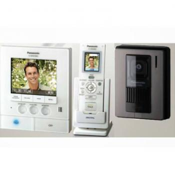Chuông cửa có màn hình Panasonic SL-SW250VN