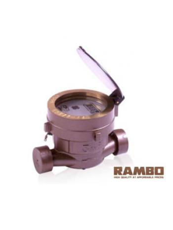 Đồng hồ nước DN15 – Rambo-15