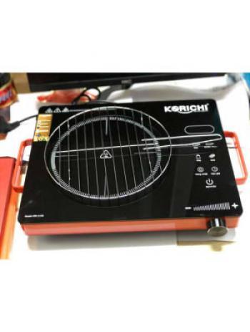 Bếp hồng ngoại Korichi KRC-3139 - 2000W