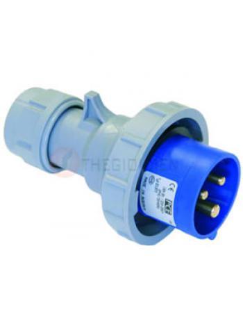 Phích cắm di động loại kín nước PCE F0132-6