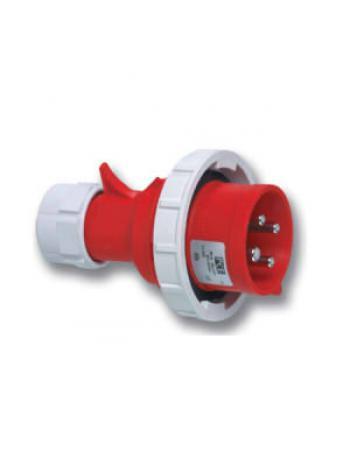 Phích cắm di động loại kín nước PCE F0142-6