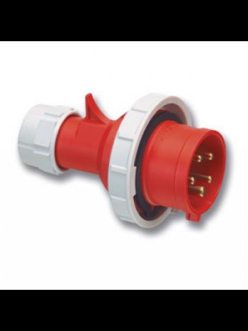 Phích cắm di động loại kín nước PCE F0152-6