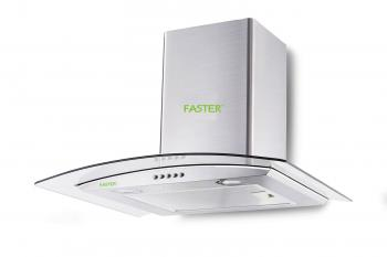 Máy hút mùi Faster FS 3388C1-70