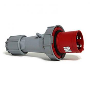 Phích cắm di động loại kín nước PCE F034-6