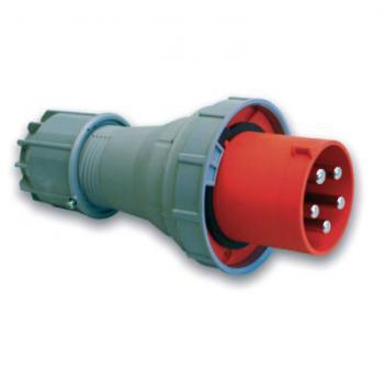 Phích cắm di động loại kín nước PCE F035-6