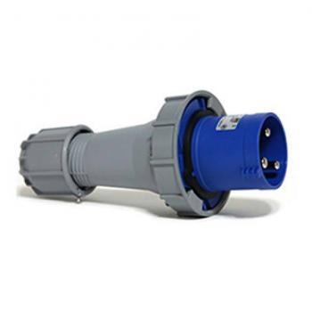 Phích cắm di động loại kín nước PCE F043-6
