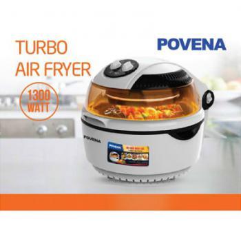 Nồi chiên không dầu Povena PVN-3610