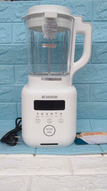 Máy làm sữa hạt đa năng Nineshield KB-502 - Hàng chính hãng