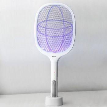 Vợt muỗi điện Matika MTK-MQ21 (tự bắt muỗi)