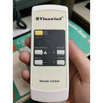 Điều khiển quạt treo, quạt cây Vinawind 400X-PN