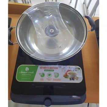 Bếp điện từ Smartcook ICS-3875