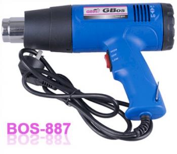 Súng bắn khí nóng GBos BOS-887