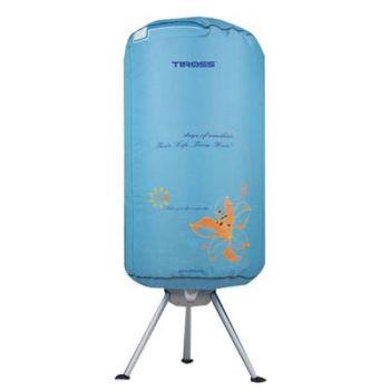 Máy sấy quần áo Tiross TS880 (TS-880) - 8 Kg, 900W