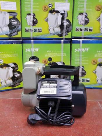 Máy bơm nước chân không Shirai Jlm 1500 - 1.5kW
